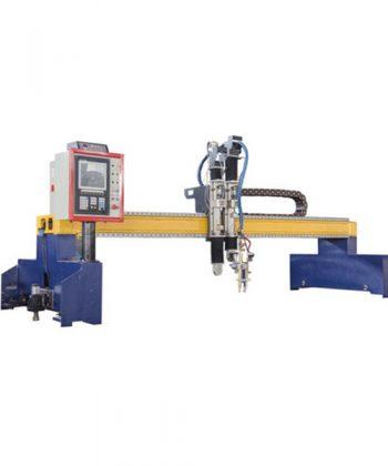Máquina de corte do plasma do pórtico do pórtico