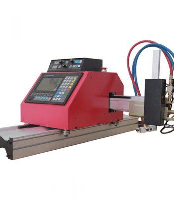 Máquina de corte a plasma portátil CNC