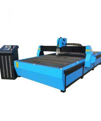 Máquina de corte a plasma de mesa CNC