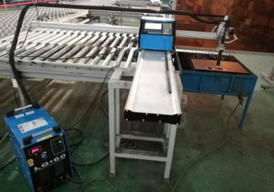 máquina de corte de plasma cnc de alumínio / 6090 pesados máquina de corte cnc plasma máquina de corte de plasma cnc china / desktop