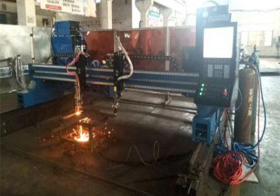 1500mm * 2500mm JX-1525 Super Qualidade CNC Portátil Flame Cutter / máquina de corte de chama porable