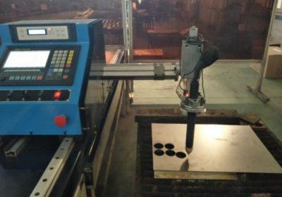 O cortador do plasma das ferramentas precisas do Cnc MINI cortou 100 220v / 380V