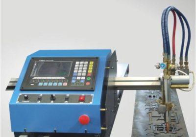 Motor mais íngreme polivalente 1300 * 2500mm preço da máquina de corte plasma