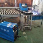 Melhor serviço de corte de metal máquinas cnc cortador de plasma