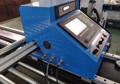 1325/1525/1530 viu mesa cnc máquina de corte plasma / pequeno jato de água portátil cnc cortador de plasma