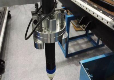 Máquina de Corte por Chama CNC com Cabeças Multi-Cabeças Reforçadas