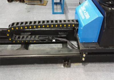 Comprar cortador de plasma rápido máquina de corte cnc plasma
