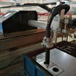 Máquina de corte a plasma para metal Oxy tocha opcional