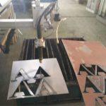 Preço de fábrica 1530 máquina de corte plasma para aço inoxidável folha de ferro de aço carbono cnc cortador de plasma em estoque